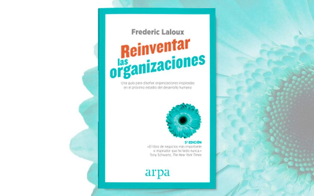 Reinventar les organitzacions