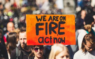 Usar la crisis del COVID-19 para empujar el cambio en la conciencia climática