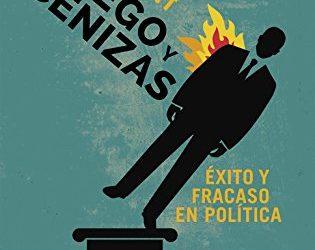 Llibre: Foc i cendres